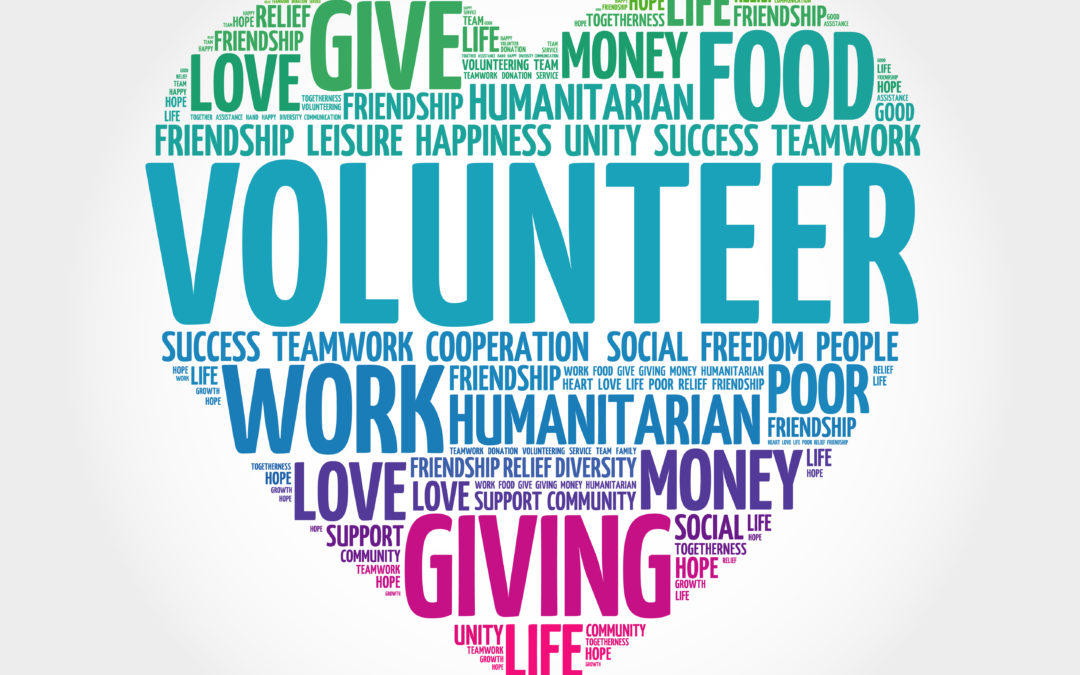 volunteerism Volunteerism the university of texas at el paso is partnered with many non-profit organizations who wish to engage student members in their events and serve the community.